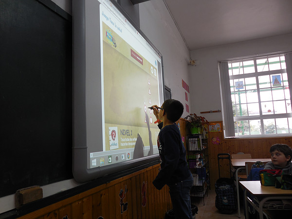 Educacion Vial a traves del Cine-G2-3