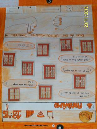 Traballando a Violencia de Xénero-1ºESO-10