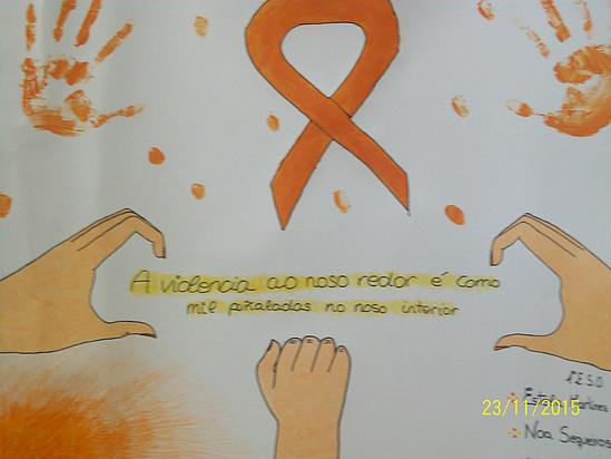 Traballando a Violencia de Xénero-1ºESO-8
