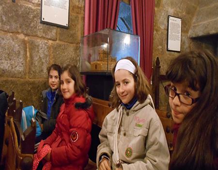 Visita Castelo Vilasobroso-2